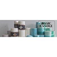 เทียนทรงกระบอก (Pillar Candles)