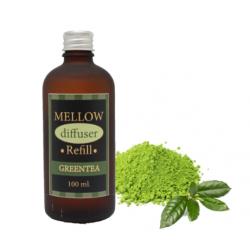 Reed Diffuser Refill 100 ml [Green Tea]