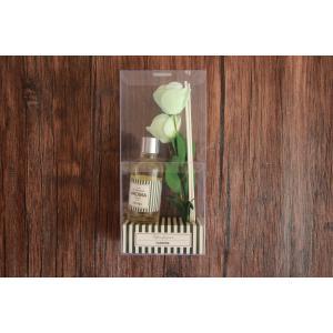 AC822A ก้านไม้ไม้หอมในขวดแก้ว คุณภาพสูงราคาประหยัด 15ML กลิ่นดอกแจสมิน