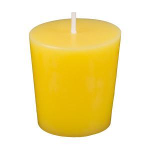 เทียนหอมโวทีฟ [Votive Candle] กลิ่นสับปะรด (PINEAPPLE) 12 ชิ้น ต่อแพ็ค