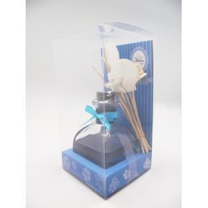 ก้านไม้หอม Diffuser Ocean Fragrance 70 ML