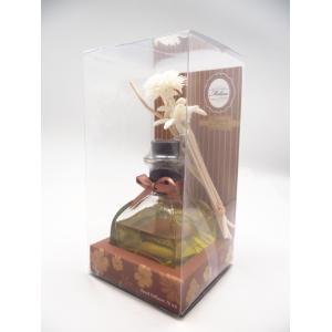 ก้านไม้หอม Diffuser Vanila Fragrance 70 ML