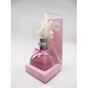 ก้านไม้หอม Diffuser Rose Fragrance 70 ML