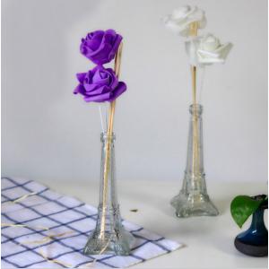 ก้านไม้หอมในขวดแก้วหอไอเฟล ขนาด 15 ml. - Lavender
