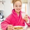 ดื่มนมตามเวลา ดีต่อใจ ดีต่อสุขภาพ