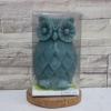 เทียนหอมแฟนซี นกฮูกมีขา Owl with legs