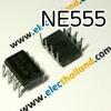NE555 Timers Precision DIP8
