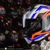 หมวกกันน็อคRider รุ่น Vision X สี Space Siam