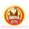Gorilla Hot&warm Aroma Gel 12g เจลสูตรดม และทาแมลงสัตว์กัดต่อย ของ น๊อต วรฤทธิ์ กลิ่นหอม ชื่นใจ