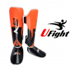 UFIGHT BN Shin Guards Boxing MMA สนับแข้ง