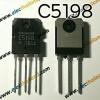 C5198 Power Amplifiers 140V 10A 100W