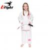 UFIGHT KIDS GI Jiu-Jitsu ชุดยูยิตสู กิBJJ ยูไฟต์คิดส์