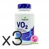 (ซื้อ3 ราคาพิเศษ) Ouay Un VO2 อ้วยอันโอสถ วีโอทู เพื่อนักกีฬา 90 แคปซูล ลดอาการอักเสบในข้อ ลดภาวะเครียดของกล้ามเนื้อ ช่วยป้องกันเซลล์ต่างๆให้เสื่อมช้าลง