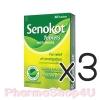 (ซื้อ3 ราคาพิเศษ) Senokot with senna 60 Tablets เซโนคอต มะขามแขกจากธรรมชาติ ช่วยแก้ท้องผูก กระตุ้นขับถ่าย