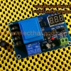 K127:XH-M602 DC low voltage 6-60V/วงจรตรวจจับแรงดันต่ำ