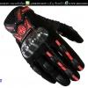 ถุงมือ SCOYCO MC20 สีแดง
