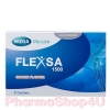 MEGA We Care Flexsa 1500 31ซอง กลูโคซามีน ลดปวดข้อ ลดอาการอักเสบข้อ เสริมสร้างกระดูกอ่อน เคลื่อนไหวดีไม่ติดขัด