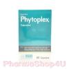 ***หมด*** GPO องค์การเภสัชกรรม Phytoplex 60 Capsules ไฟโทเพล็กซ์ แก้น้ำเหลืองเสีย ด้วยสมุนไพรสูตรรวม