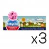 (ซื้อ3 ราคาพิเศษ) Baby Care Diaper Cream 30G ครีมทาผื่นผ้าอ้อมด้วยส่วมผสม ลาโนลิน และซิงค์