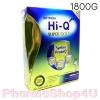 สูตร1 นมผง Hi-Q Super Gold แรกเกิด-1ปี 1800 กรัม ไฮคิว ซูเปอร์โกลด์ ซินไบโอโพรเทก Synbio ProteQ มี GOS/LcFOS, DHA ARA