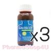 (ซื้อ3 ราคาพิเศษ) Gaviscon กาวิสคอน 150mL บรรเทาอาการแสบร้อนกลางอก เคลือบหลอดอาหาร
