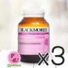 (ซื้อ3 ราคาพิเศษ) Blackmores 9 Plus Formula Plus Calcium 60 แคปซูล วิตามินสำหรับคุณแม่ตั้งครรภ์ ให้น้องพัฒนาการที่ดี สมบูรณ์แข็งแรง มีพัฒนาการที่ดี