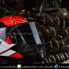 หมวกกันน็อค LS2 รุ่น FF320 STREAM EVO RED BLACK