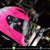 หมวกกันน็อค LS2 รุ่น FF320 STREAM EVO WHITE FLUO PINK
