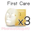 (ซื้อ3 ราคาพิเศษ) Sulwhasoo First Care Activating Mask 23g คืนความสมดุลสู่ผิวสวยให้ผิวสุขภาพดี ด้วยแผ่นมาสก์หน้าสมุนไพรดั้งเดิมจาอึม