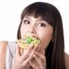 กินเยอะก่อนมีประจำเดือนส่อแววอ้วนขึ้น