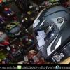 หมวกกันน็อคRider Viper สีExotic Black