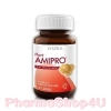 Vistra Plant AmiPro 30 เม็ด วิสทร้า แพลนท์ อมิโปร ช่วยในการซ่อมแซมเนื้อเยื่อส่วนที่สึกหรอ
