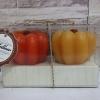 เทียนฝักทอง 2 ชิ้น / กล่อง (Pumpkin Set of 2 )