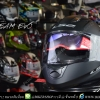 หมวกกันน็อค LS2 รุ่น FF320 STREAM EVO MATT BLACK