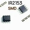 IR2153 SOP-8 IR bridge driver-SMD