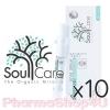 (ซื้อ10 ราคาพิเศษ) ราคาปลีก ราคาส่ง SoulCare Serum Booster 10mL By Soul Skin โซลแคร์ เซรั่ม เซรั่มรกกุหลาบ จากโซลสกิน