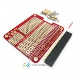 Proto HAT Shield for Raspberry Pi
