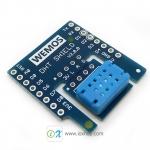 DHT Shield V2.0.0 for WeMos D1 mini DHT12 digital temperature and humidity sensor
