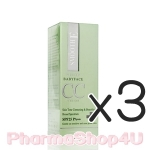 (ซื้อ3 ราคาพิเศษ) Smooth-E White Baby Face CC Cream SPF25 PA+++ 30g ซีซีครีม สำหรับคนเป็นสิว ผิวแพ้ง่าย เนื้อบางเบา ไม่ทิ้งความมัน ปกปิด เรียบเนียน ใช้ได้ทุกสีผิว