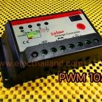 S233:Solar Charge LEDSolar Charge Controller 12V24V 10A-ชาร์ตเจอร์12V24V10แอมป์