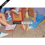 """[PRE-ORDER] VICTON - 3rd Mini Album """"IDENTITY"""""""