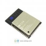ESP32-WROOM-32D new ESP32 module