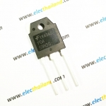 T228:59N30. N-Channel Power MOSFET. 300V, 59A, 0.075Ω.