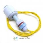 ลูกลอยไฟฟ้า 52mm PP Liquid Water Level Sensor