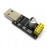 ESP01 Programmer Adapter ESP8266