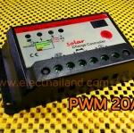 S234:Solar Charger Controller 20A 12V 24V