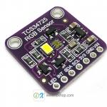 เซ็นเซอร์สี CJMCU-34725 TCS34725 Color Sensor