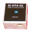 เครื่องขยายสัญญาณ IE-DTA Digital to Analog Converter