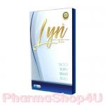 (กล่องขาว) Lyn by pim ลีน ลดน้ำหนัก อาหารเสริมลดน้ำหนักสำหรับคนอยากลดน้ำหนัก ดื้อยาทานตัวไหนมาก็ไม่ลด ลองเปิดใจให้ LYN by pim