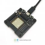ESP-WROOM-32/ESP-32S Programmer board